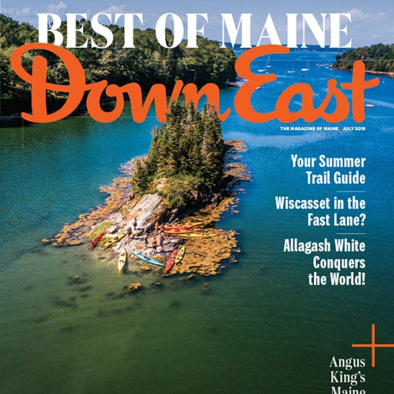 DownEast | Readers' Choice Best of Maine