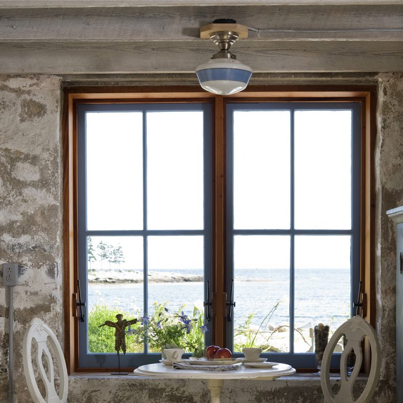 ... knickerbocker-group-project-hunting-island-stone-cottage-maine- ... & Knickerbocker Group