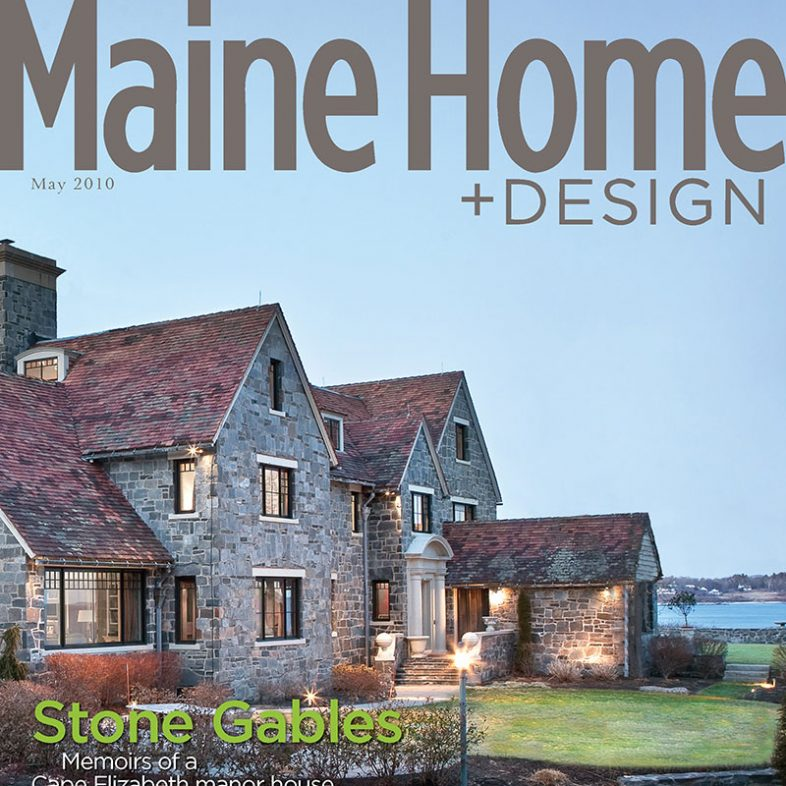 Maine Home+Design | May 2010