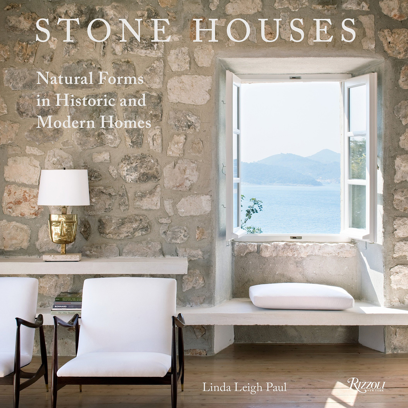 Stone Houses publications
