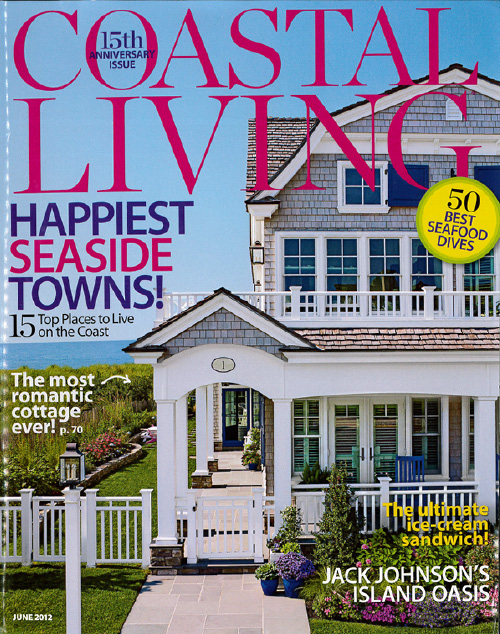 Coastal Living | June 2012