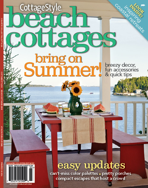 Cottage Style | Beach Cottages