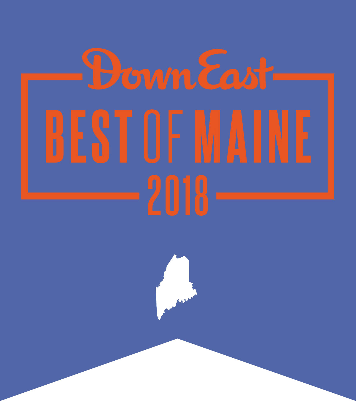 Knickerbocker Group is Down East Magazine's Best of Maine 2018