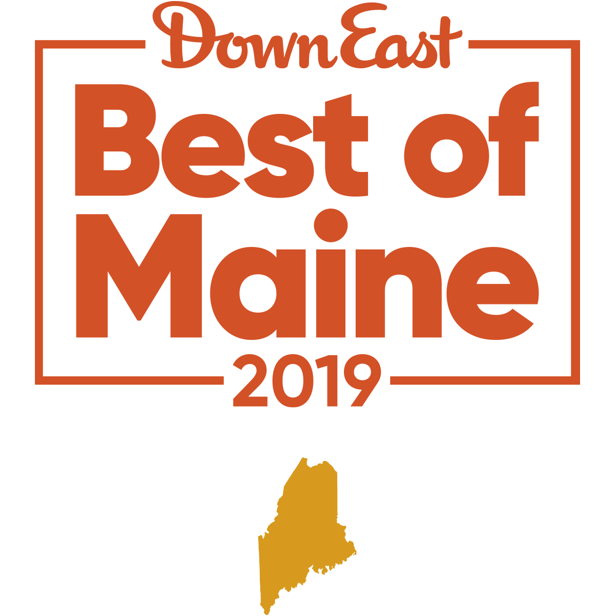 Knickerbocker Group is Down East Magazine's Best of Maine 2019