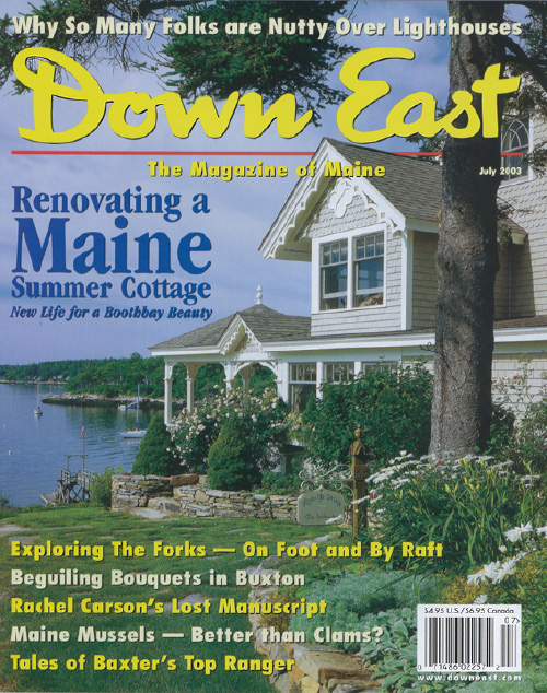 DownEast | July 2003