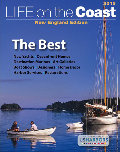 US Harbors' Life on Coast March 2015