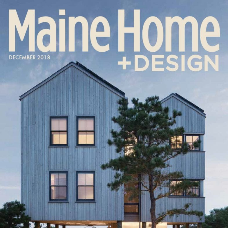 Maine Home+Design | Drawing Board