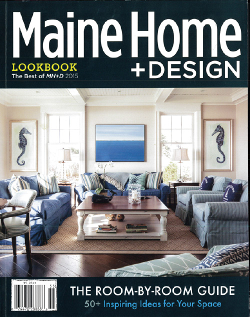 Maine Home+Design | 2015 LookBook