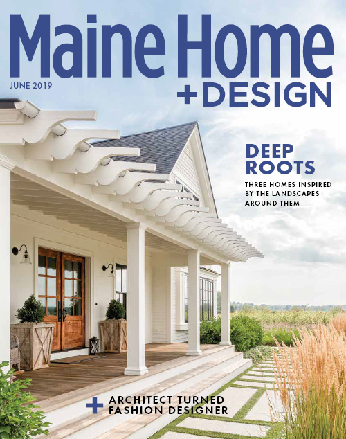 Maine Home+Design | Design Wire