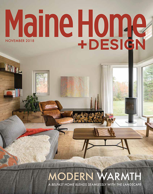 Maine Home+Design | Tide's Ledge