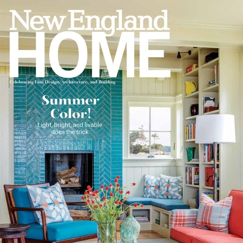 New England Home | Cottage Industry