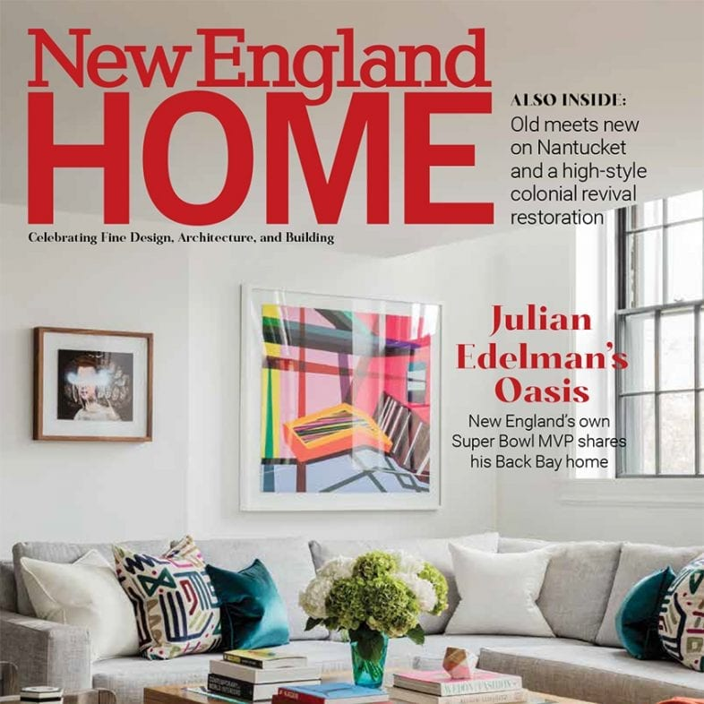 New England Home | May/June