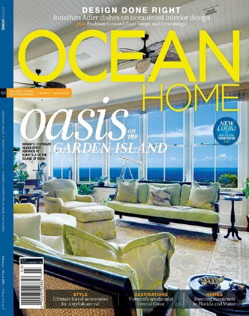 Ocean Home | Feb/Mar 2013