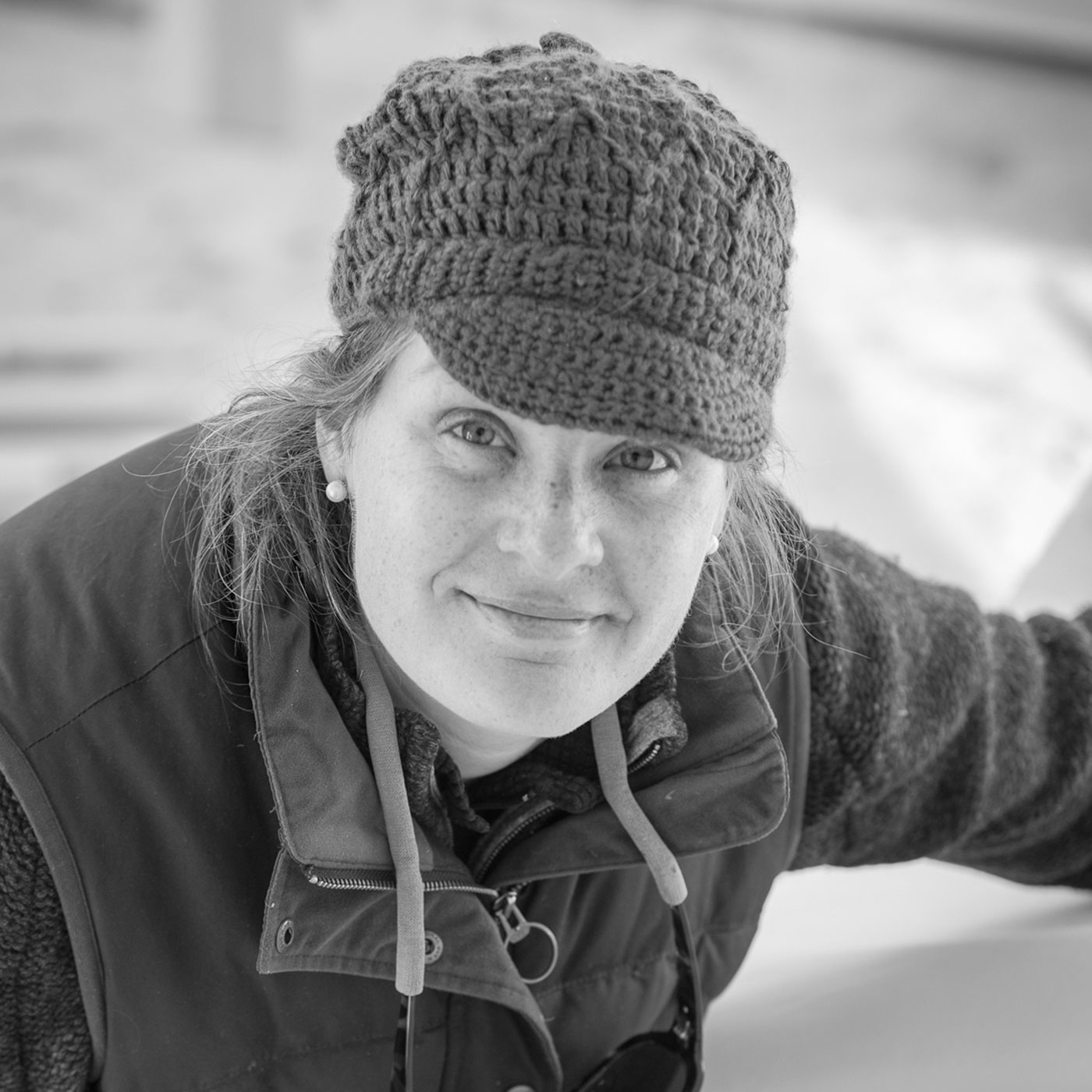 Leah Lippmann is a Maine and New Hampshire Licensed Architect and Senior Interior Designer for Knickerbocker Group