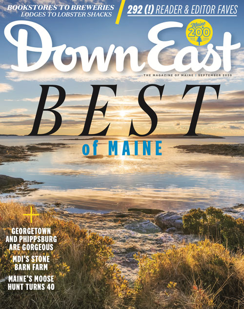 Down East | September 2020